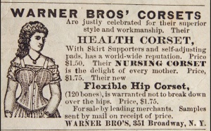 health corset add jpg